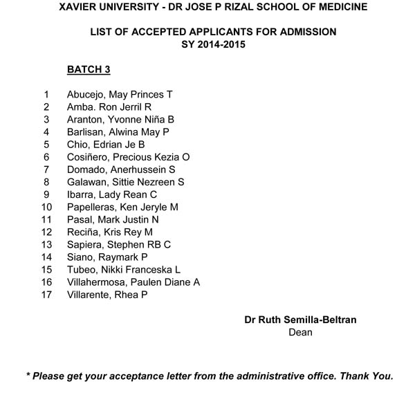 Medical school essay help graduate