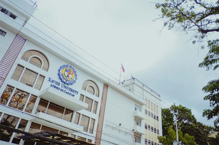 Xavier university cagayan de oro sex scandal 4