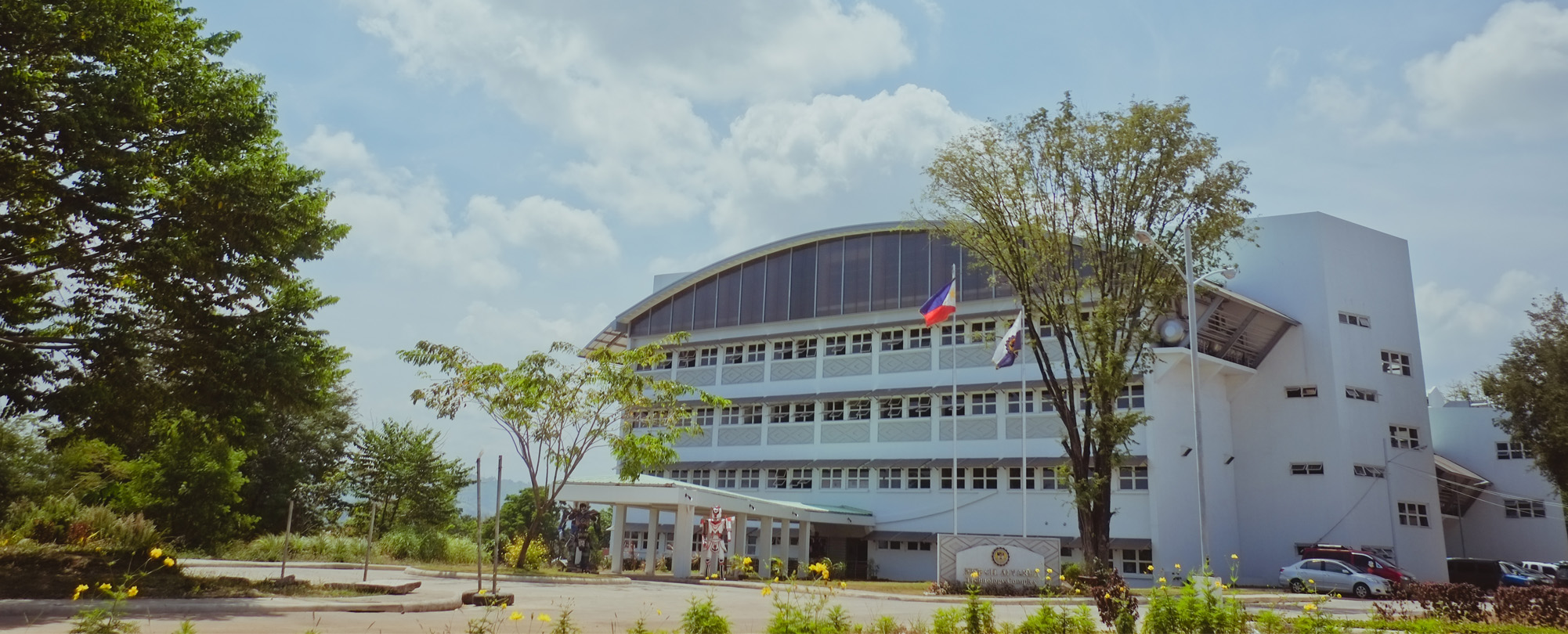 Andrew L Gotianun Sr Center for Integrated Technologies Full Scholarships