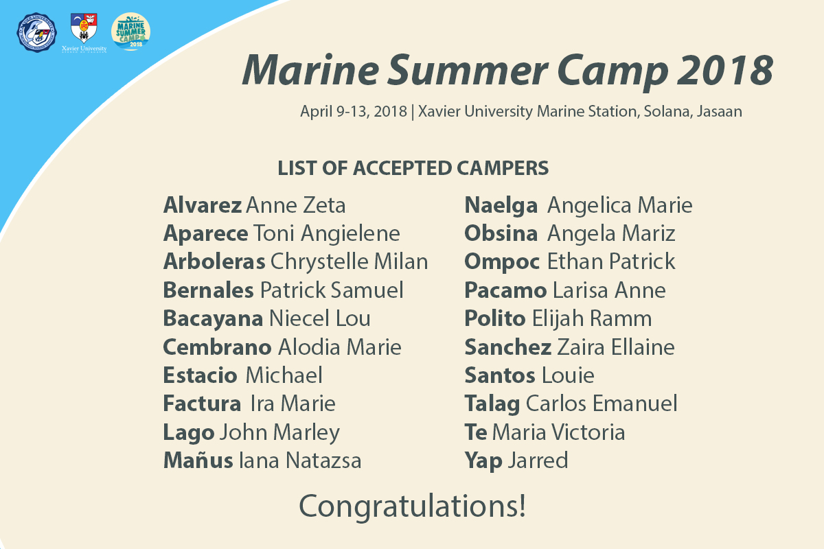 accepted campers 1