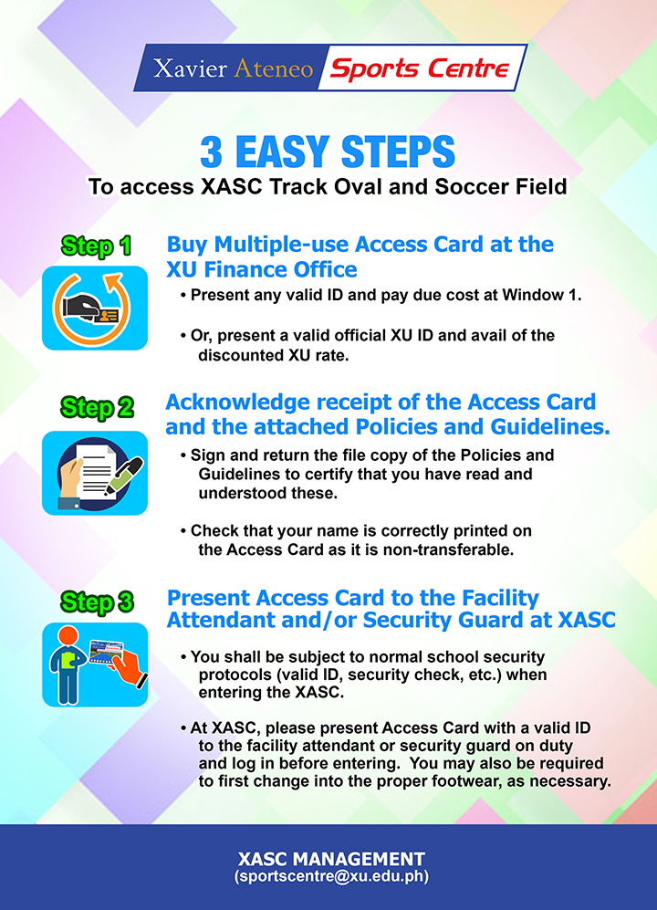 3 Steps to Access wta