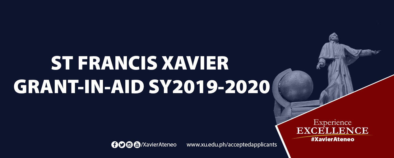 Cecilia Rodriguez Calendario 2020.Xavier University List St Francis Xavier Grant In Aid