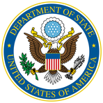 2000px seal of the united states department of state svg