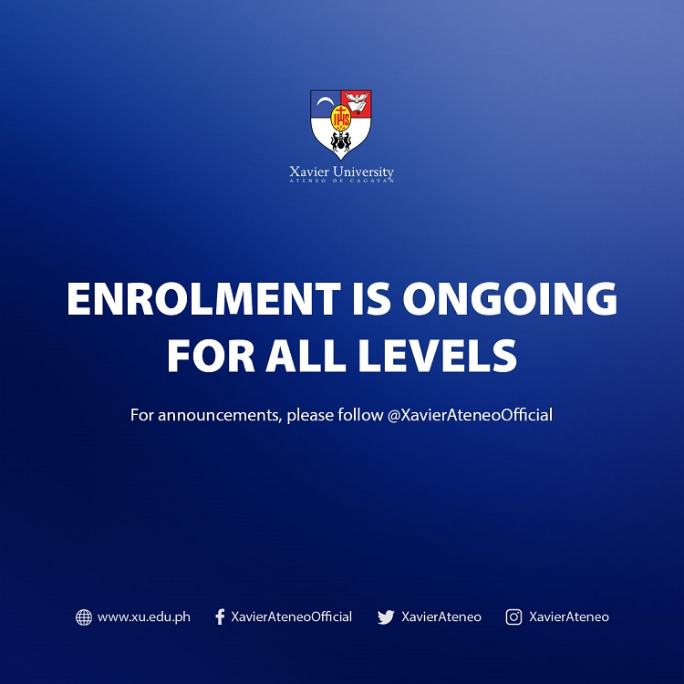Enrolment Ongoing