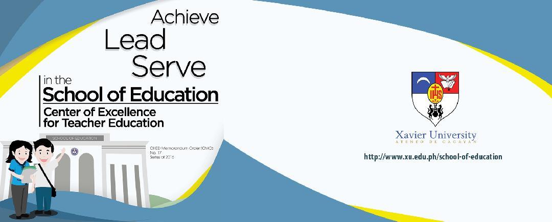 Xavier University - School of Education Courses